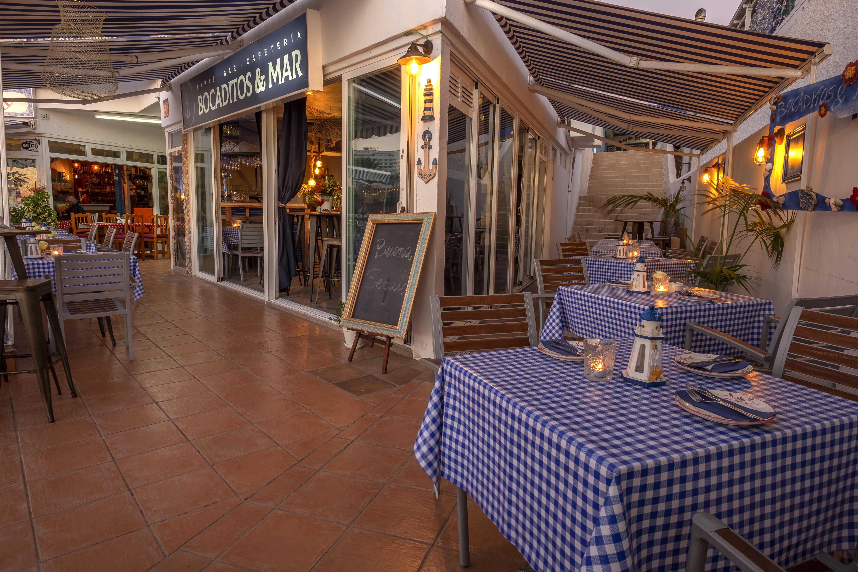 Fotografía para Tapas Bar Tenerife